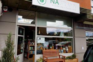 Produkty NaturBonum dostępne w sklepie Na Gramy we Wrocławiu